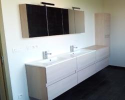 Sanitaire installaties 3