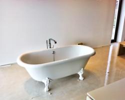 Sanitaire installaties 4