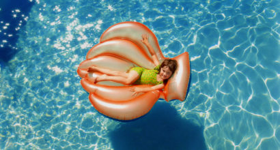 Zwembadverwarming